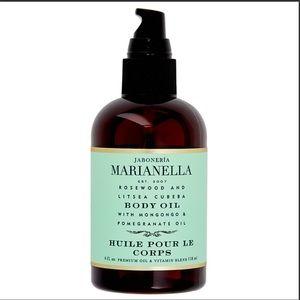 🆕Jaboneria Marianella Imperial Jade Body Oil